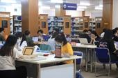 Thư viện Đại học Quốc gia TP Hồ Chí Minh Địa điểm học tập lý tưởng cho sinh viên