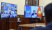 Việt Nam tham dự Phiên thảo luận mở Cấp cao của Hội đồng Bảo an Liên hợp quốc