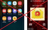 Cảnh báo về phần mềm gián điệp đặc biệt nguy hiểm trên điện thoại