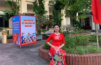 """Bạn Lê Văn Tuấn Anh đoạt giải Nhất tuần 13 Cuộc thi trắc nghiệm """"Chung tay vì an toàn giao thông"""""""