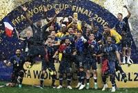 Bốc thăm vòng loại World Cup khu vực châu Âu