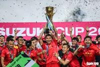 AFF Cup tiếp tục bị dời đến tháng 12 2021