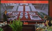 Đại hội đại biểu toàn quốc Liên minh HTX Việt Nam lần thứ VI diễn ra từ 21-22 12