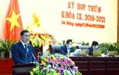 Đà Nẵng tiếp tục thực hiện mục tiêu kép vừa phòng chống dịch vừa phát triển kinh tế- xã hội