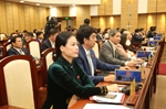 Hợp nhất Văn phòng Đoàn đại biểu Quốc hội và Văn phòng HĐND TP Hà Nội