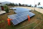 Vĩnh Phúc Bảo đảm an ninh năng lượng quốc gia gắn với phát triển bền vững
