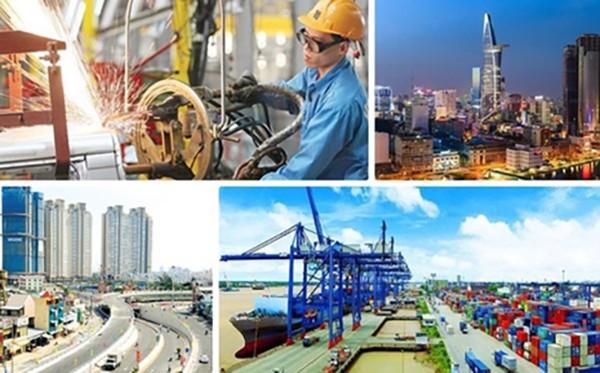 ADB dự báo tăng trưởng GDP của Việt Nam năm 2020 lên 2,3%