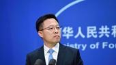 Trung Quốc kêu gọi Mỹ khôi phục JCPOA, gỡ bỏ trừng phạt Iran