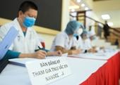 Vắc xin COVID-19 của Việt Nam dự kiến hiệu quả 90