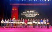 """Lào Cai Tiếp tục đẩy mạnh phong trào """"Toàn dân đoàn kết xây dựng đời sống văn hóa"""""""