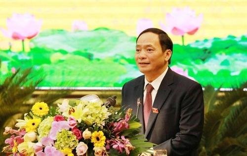 Thủ tướng phê chuẩn nhân sự UBND 2 tỉnh Hưng Yên và Thừa Thiên Huế