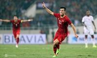 Bảng xếp hạng FIFA tháng 12 Đội tuyển Việt Nam đứng đầu Đông Nam Á
