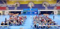 Khai mạc Giải Vô địch Cờ tướng đồng đội toàn quốc năm 2020