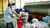 Ngành Y tế đẩy mạnh phòng ngừa, ứng phó sự cố môi trường do chất thải y tế