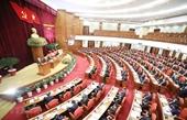 Hội nghị Trung ương 14 giới thiệu nhân sự tham gia Bộ Chính trị, Ban Bí thư khóa XIII