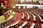 Hội nghị Trung ương lần thứ 14 giới thiệu nhân sự tham gia Bộ Chính trị, Ban Bí thư khoá XIII