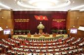 Khai mạc trọng thể Hội nghị Ban Chấp hành Trung ương lần thứ 14, khóa XII