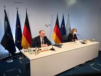 Đức sẽ đóng góp 5 triệu Euro vào Quỹ ứng phó COVID-19 của ASEAN