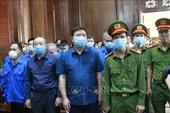 Xét xử sơ thẩm vụ án sai phạm tại tuyến cao tốc TP Hồ Chí Minh - Trung Lương