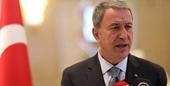 Thổ Nhĩ Kỳ cảnh báo các lệnh trừng phạt của Mỹ