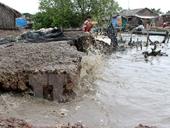 Phát triển, bảo vệ Đồng bằng sông Cửu Long thích ứng với biến đổi khí hậu