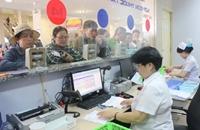 Hà Giang Triển khai việc cập nhật danh mục trên hệ thống thông tin giám định Bảo hiểm Y tế