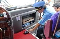 Giữ nguyên thời hạn lắp camera giám sát xe kinh doanh vận tải