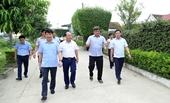 Thủ tướng phê duyệt đề án thí điểm xây dựng tỉnh Hà Tĩnh đạt chuẩn nông thôn mới