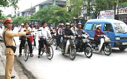 Tập trung thực hiện nhiệm vụ năm An toàn giao thông 2021