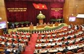 Ban Chấp hành Trung ương Đảng họp về công tác cán bộ