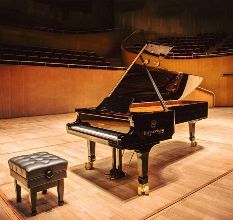 200 nghệ sỹ piano sẽ biểu diễn tại Festival nghệ thuật quốc tế