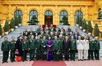 Phát huy truyền thống đáng tự hào của Trung đoàn 271 Quân khu Trị Thiên