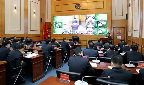 Đưa Nghị quyết Đại hội Đảng bộ Quân đội lần thứ XI vào cuộc sống
