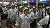Bảo vệ tốt hơn người lao động Việt Nam làm việc ở nước ngoài