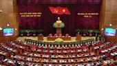 Tổng Bí thư, Chủ tịch nước Nguyễn Phú Trọng phát biểu bế mạc Hội nghị lần thứ 14 BCH Trung ương Đảng khóa XII