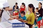 """Ninh Thuận """"Xây dựng gia đình 5 không, 3 sạch"""""""