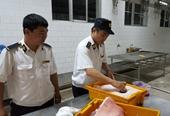 Nam Định Tăng cường đảm bảm an toàn thực phẩm dịp cuối năm