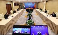 Tiếp tục đưa quan hệ Việt Nam - Ấn Độ đi vào chiều sâu