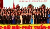 Thủ tướng Nguyễn Xuân Phúc dự Đại hội đại biểu toàn quốc lần thứ VI Liên minh HTX Việt Nam