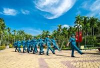 Phát huy truyền thống quê hương Mười tám thôn Vườn Trầu