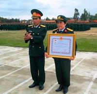 Ký ức về Anh hùng lực lượng vũ trang nhân dân, bác sỹ Đặng Hữu Tuệ