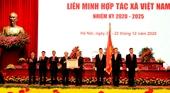 Phát triển mạnh mẽ KTTT, HTX là phát huy sức mạnh tổng hợp của khối đại đoàn kết toàn dân tộc