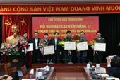 Tăng cường tuyên truyền về Hội nghị lần thứ 14 BCH Trung ương khóa XII