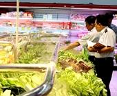 Hà Nội mở đợt kiểm tra an toàn thực phẩm phục vụ dịp Tết
