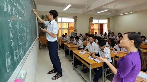 Phê duyệt chương trình trọng điểm quốc gia phát triển Toán học