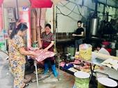 Phòng, chống dịch COVID-19 tại các khu chợ - bài học từ Thái Lan