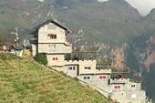 Cục Di sản văn hóa yêu cầu Hà Giang thông tin về công trình cải tạo Panorama Mã Pì Lèng