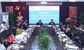 Triển khai xây dựng, sửa đổi Luật Sở hữu trí tuệ trình Quốc hội vào 10 2021  