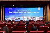 Ngành Hải quan tiếp tục cải cách để nâng cao năng lực cạnh tranh quốc gia