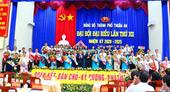 Thuận An Bình Dương  Kinh tế tiếp tục tăng trưởng khá